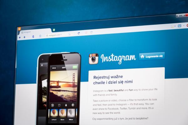 Wie benutze ich Instagram auf meinem Computer?