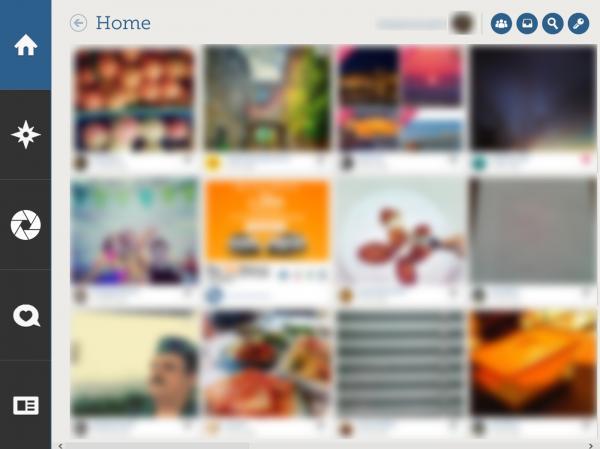 Wie benutze ich Instagram in Windows 8?