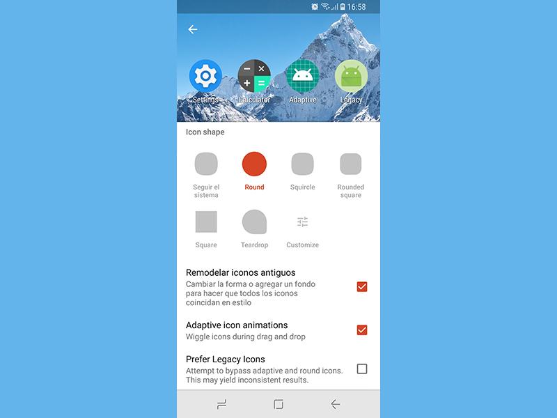 Wie kann ich mein Handy an Android Pie anpassen?   Android