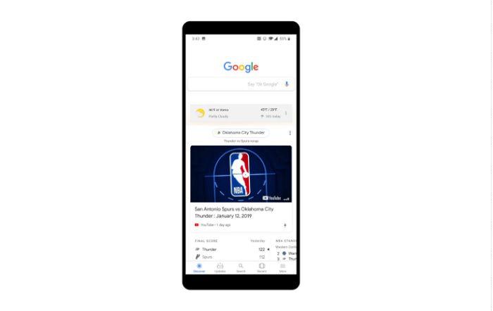 Android Uhrzeit Immer Anzeigen