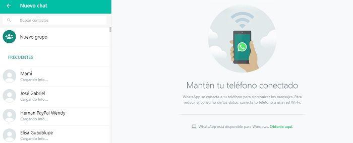 Erfahren Sie Wie Sie Mehrere Whatsapp Konten Auf Ihrem Computer