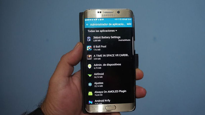 Apk offnen android