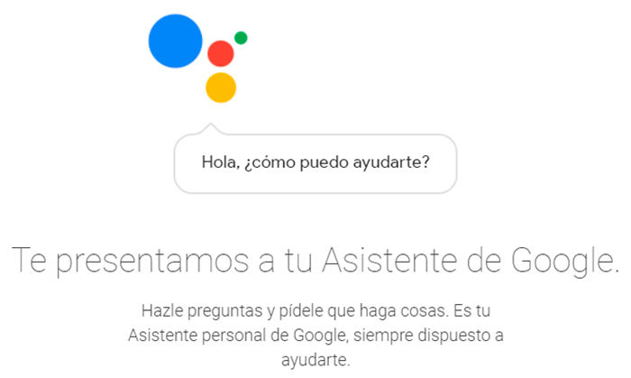 google assistant in spanischen befehlen android deutschland. Black Bedroom Furniture Sets. Home Design Ideas