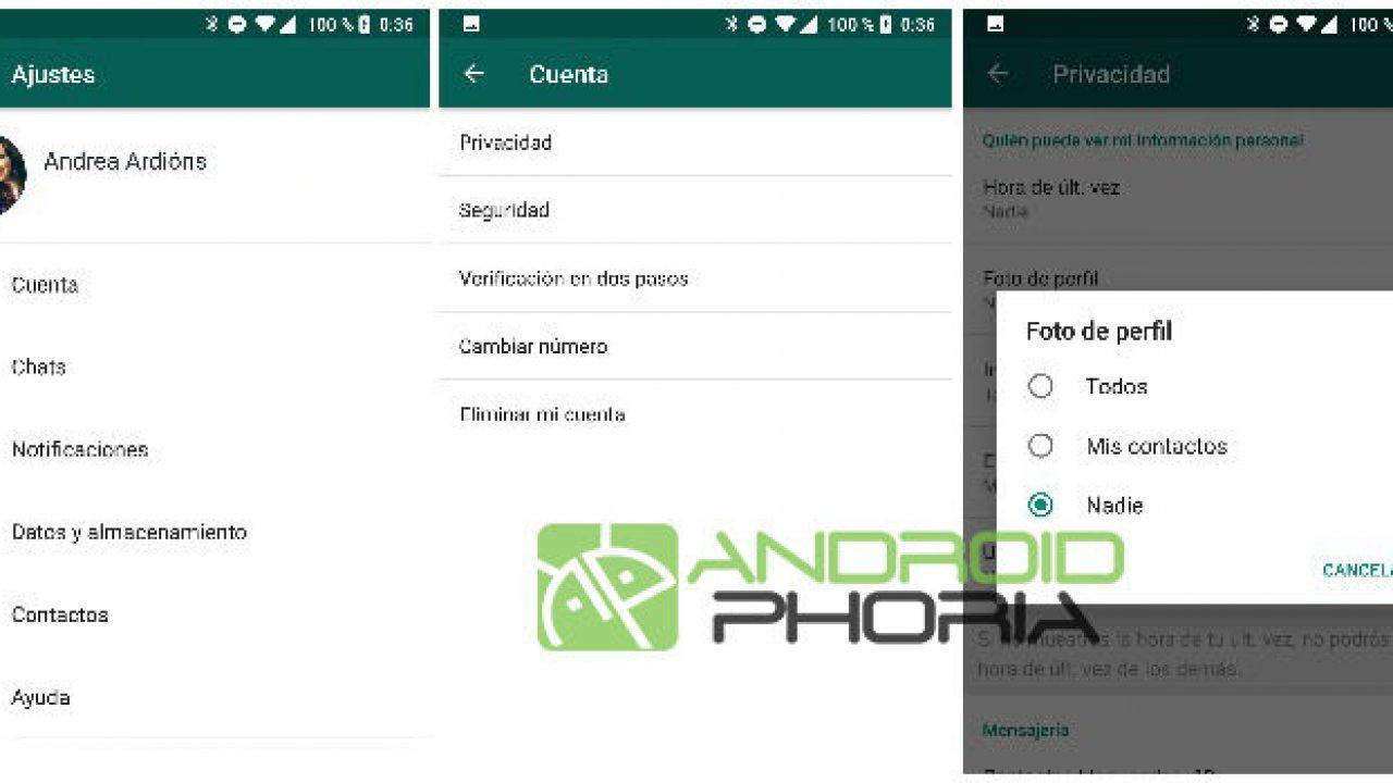 Whatsapp Zugriff Nur Auf Bestimmte Kontakte - nuasad ani