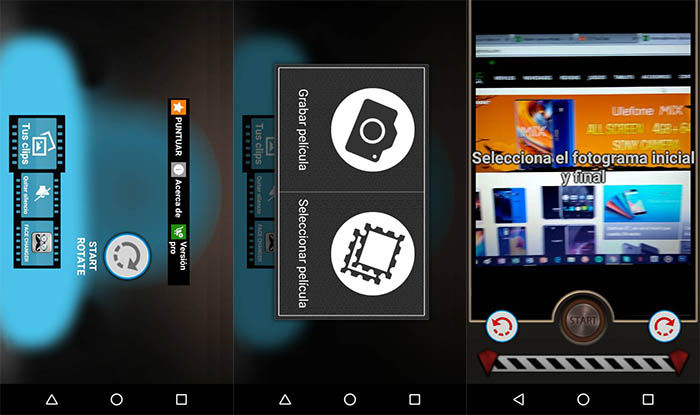 Videos Drehen Android
