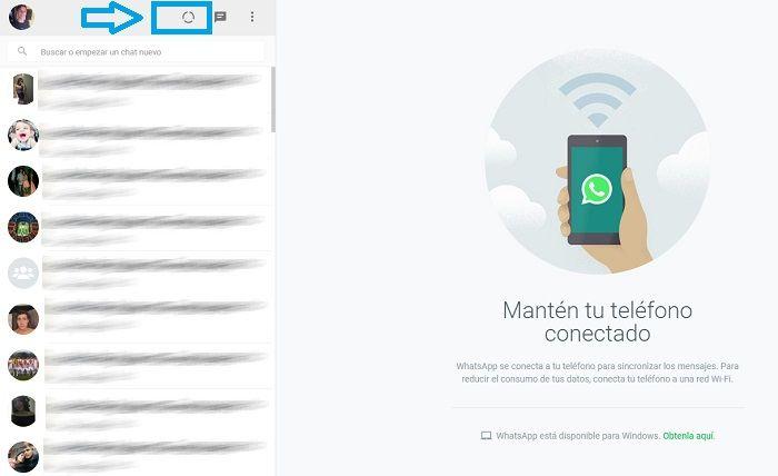 Finden Sie Heraus Wie Sie Die Status Auf Whatsapp Web Auf