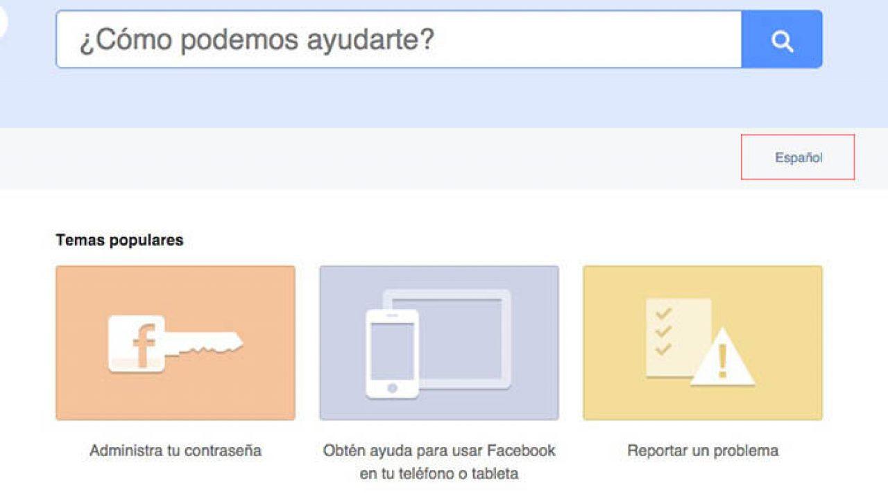 Warum funktioniert facebook nicht