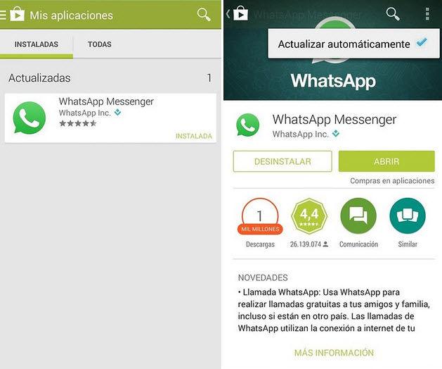 Whatsapp Anrufe Deaktivieren 2021