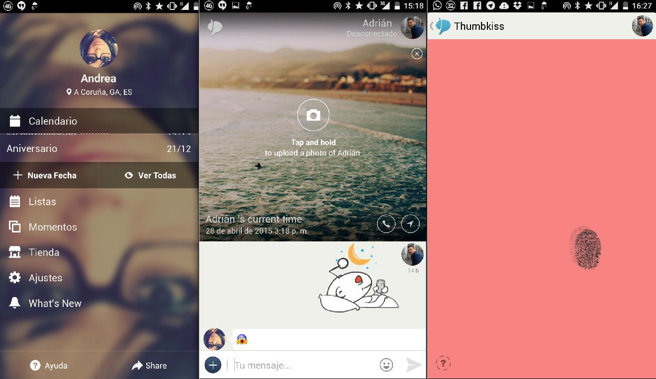 Funktioniert eine dating-app?
