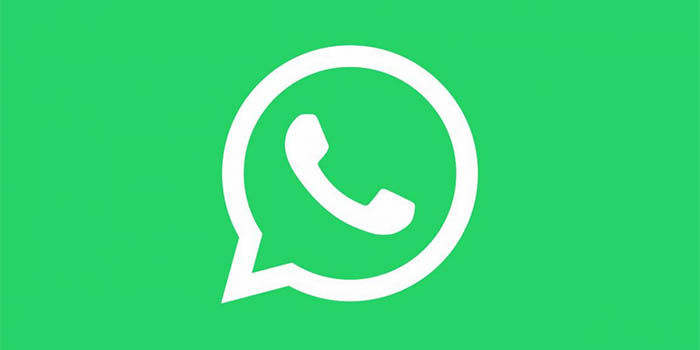 Whatsapp Farbe