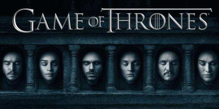 Sprache Game Of Thrones