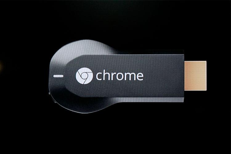 Chromecast Wlan ändern