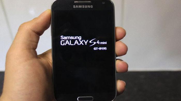 firmware oficial samsung s4 mini gt i9195