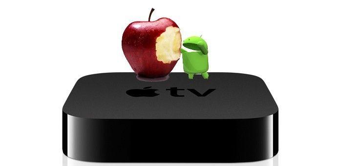 Android Mit Fire Tv Verbinden