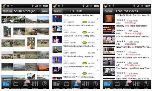 Android Mit Apple Tv Verbinden
