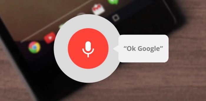Ok Google Anrufen
