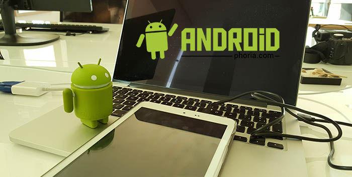 Ubergeben Sie Dateien Von Android An Mac Os X Uber Usb Android Deutschland