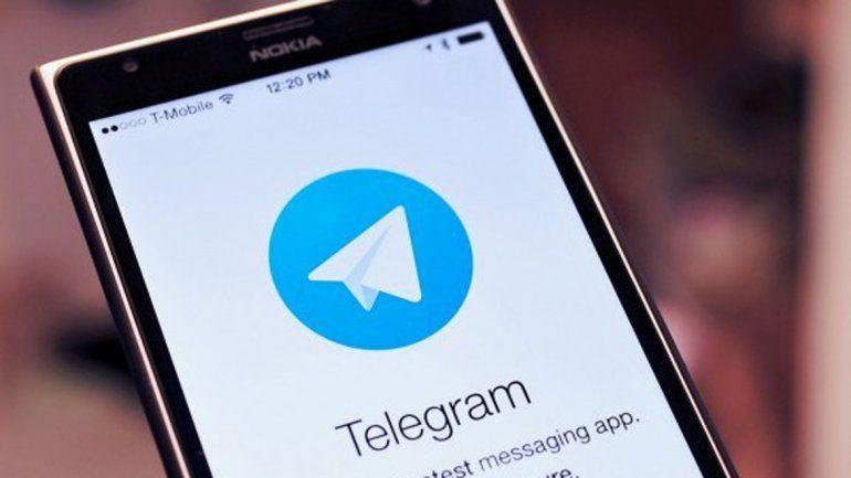 Was Ist Telegramm