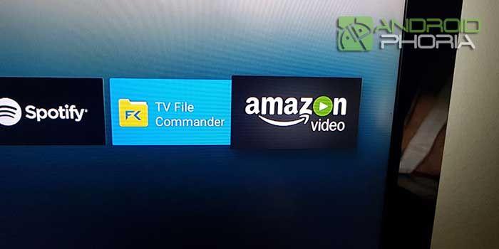 Amazon Prime Fernseher