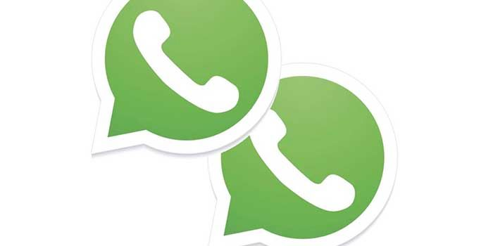 Whatsapp Andere Telefone