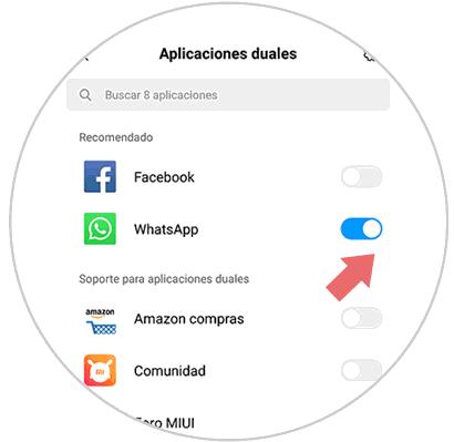 3 So fügen Sie zwei WhatsApp- oder Facebook-Konten in Xiaomi Mi 8 Lite.png ein