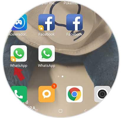 4 So fügen Sie zwei WhatsApp- oder Facebook-Konten in Xiaomi Mi 8 Lite.jpg ein