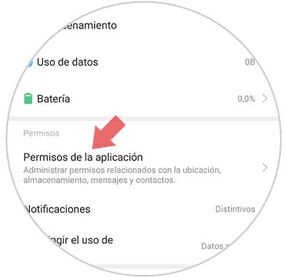 9 So aktivieren oder deaktivieren Sie die GPS-Ortung von Anwendungen in Xiaomi Mi 8 Lite.png
