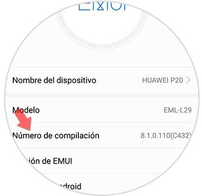 aktiviere den Entwicklermodus und den USB-Debug-Modus Huawei