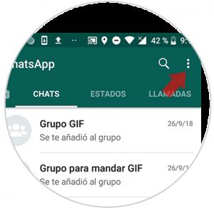 Whatsapp Benutzerdefiniert