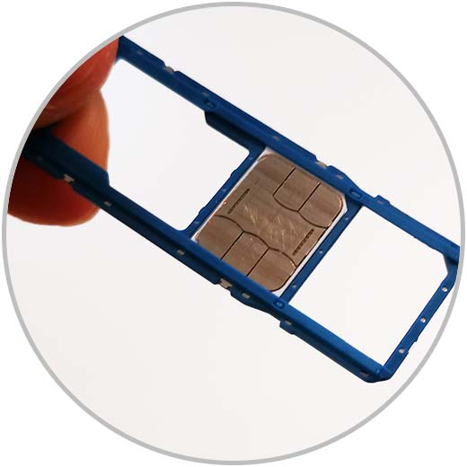 Samsung A50 Sim Karte Einlegen