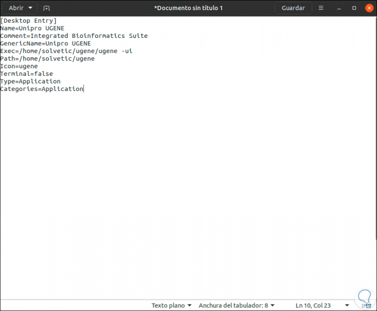 15-Wie-man-eine-Datei-hinzufügt-.desktop-die-in Ubuntu-19.10.png nicht existiert