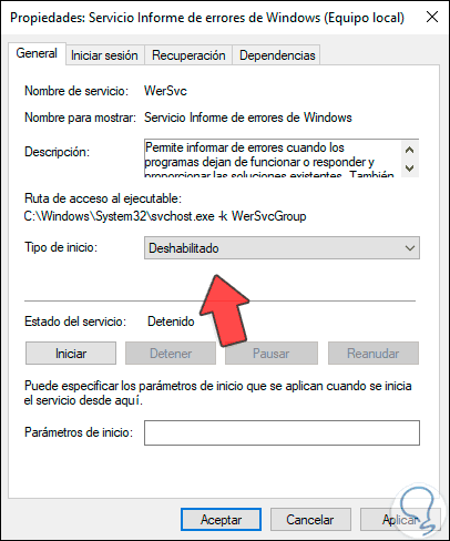 4 -.- Deaktivieren-des-Dienstes-von-Berichten-von-Fehlern-in-Windows-10-unter-Verwendung-der-Konsole-von-Diensten.png