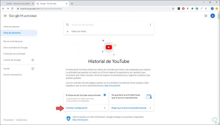 Youtube Verlauf Aktivieren
