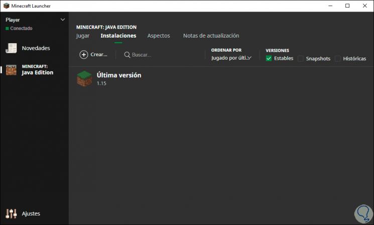 15-RAM-Speicher zuweisen-mit-Minecraft-Launcher-unter-Windows-10.png
