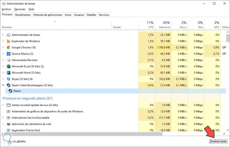 Fehler-beim-Start-Steam-nicht-konnte-PUGB- (LÖSUNG) -1.png initialisieren
