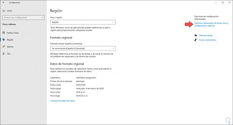 1-So ändern Sie die Zeit in Windows 10 bis 12 Stunden.png
