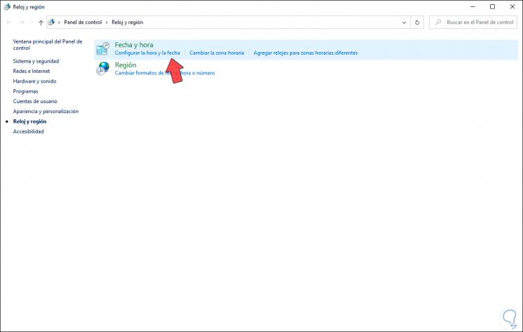 2-So ändern Sie die Zeit in Windows 10 bis 12 Stunden.png