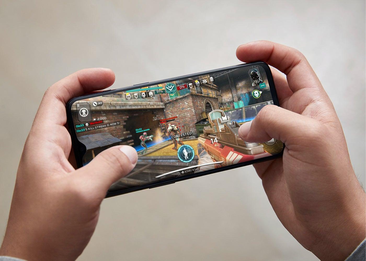 Handy Spiele Multiplayer