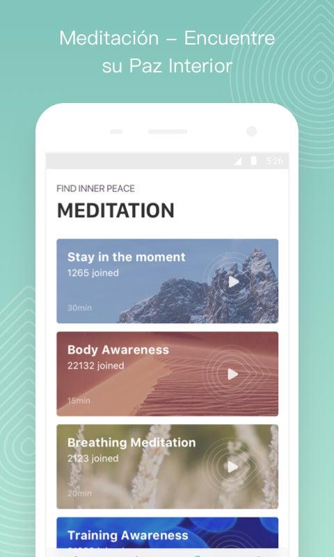 Die 6 besten Apps, um Yoga zu Hause zu praktizieren
