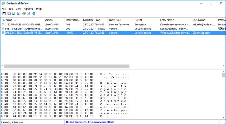18-Ergebnisse-Ansicht-gespeichert-Passwort-CredentialsFileView.png