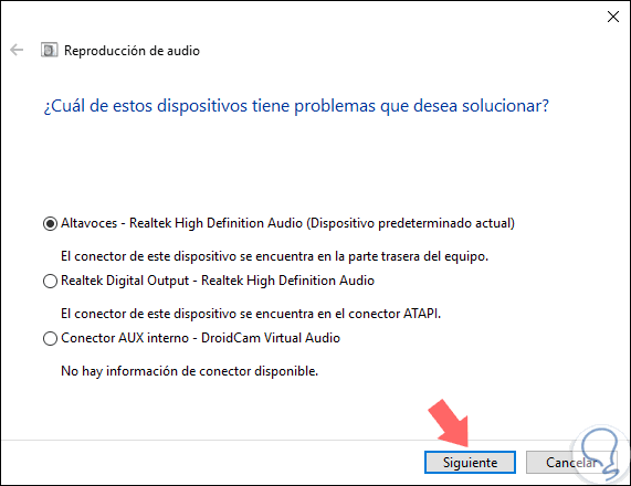 4 Kein Audioausgabegerät installiert Windows 10.png