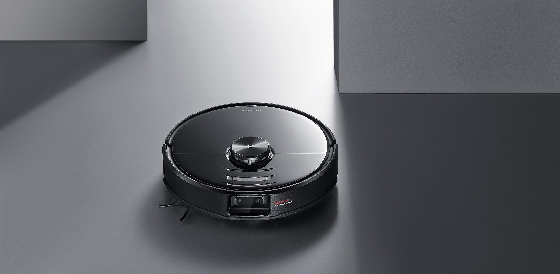 Roborock S6 MaxV: Eigenschaften, Informationen, Preise und technische Daten