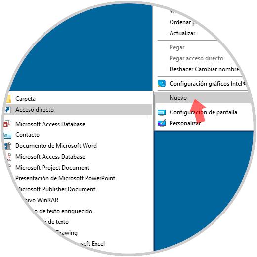 3 Öffnen Sie Gruppenrichtlinien mit der Windows 10.png-Verknüpfung