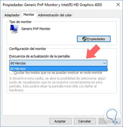 Ändern Sie die Aktualisierungsrate in Windows 10 7.jpg