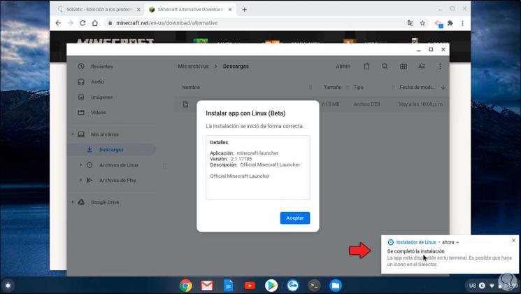 7-Installieren von Minecraft auf Chromeb8 Installieren von Minecraft auf Chromebook.jpg