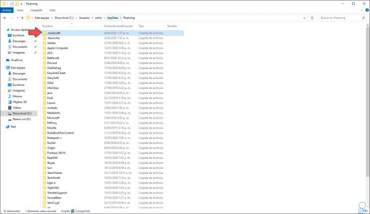 5-So öffnen Sie den Minecraft-AppData-Ordner in Windows 10.png